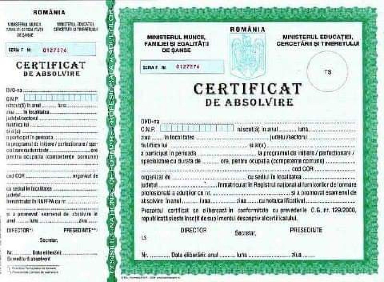 LUCRĂTOR ÎN COMERȚ - Althera Evalcov – Centru de calificare